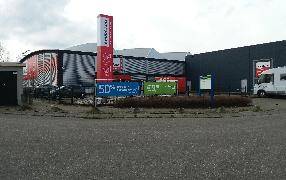Bankstellen En Zo Almere Buiten.Self Storage Solutions In Europe