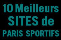 10 Meilleurs Sites de Paris Sportifs