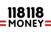 118118 Money
