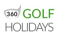 360 Golf Holidays Ltd