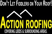 Action Roofing Leeds