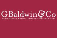 Baldwins Frankincense (olibanum) (boswellia Carterii) Essential Oil
