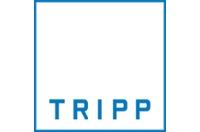 9e3661c5a0d Tripp graphite 'Style Lite' flight bag Reviews   Tripp Reviews   Feefo