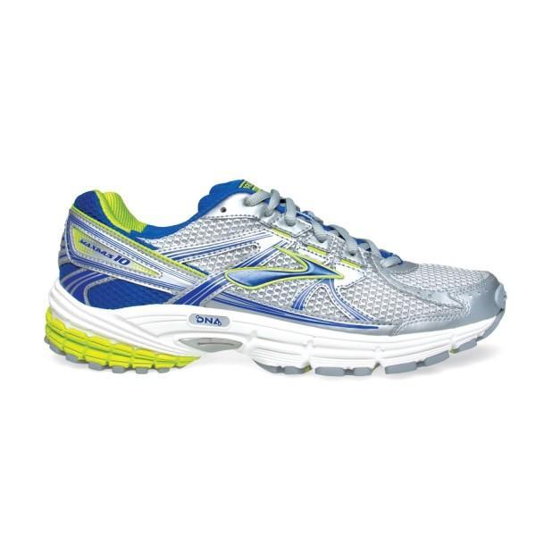 Brooks Maximus XT 10 - Mens Cross Training Shoes Reviews ... f3273a8ba