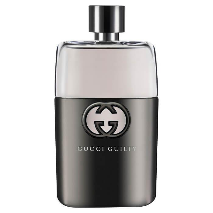 5a089ee617f Gucci Guilty Pour Homme Eau De Toilette 90ml Spray Reviews   The ...