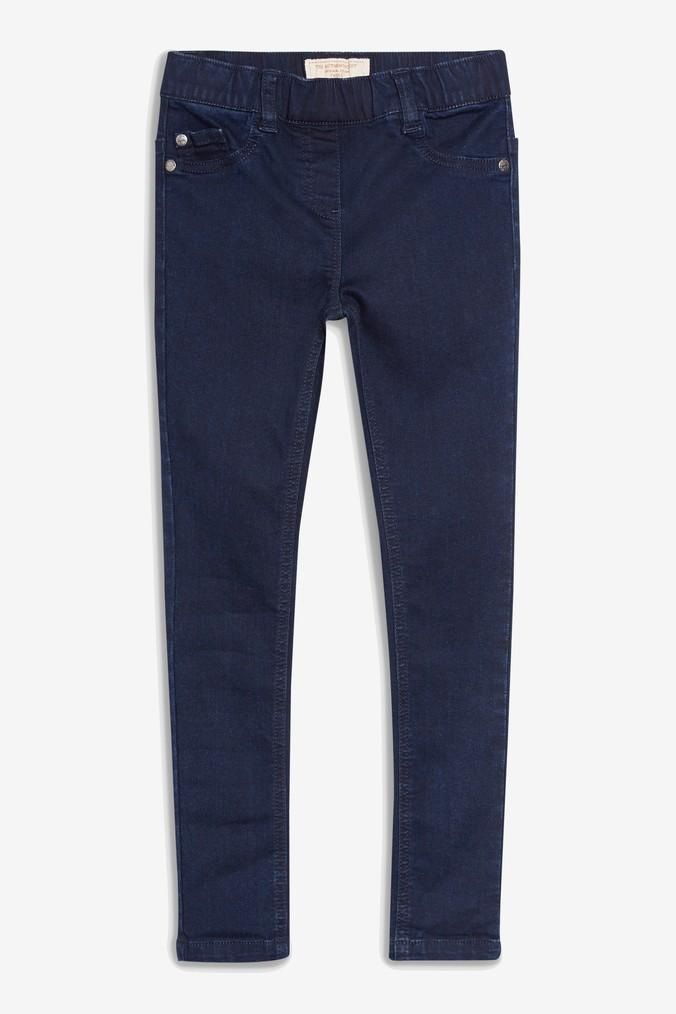 9cc8dd0ae8138c Super Skinny Dark Indigo Denim Jeggings 3 16yrs Reviews | Next ...