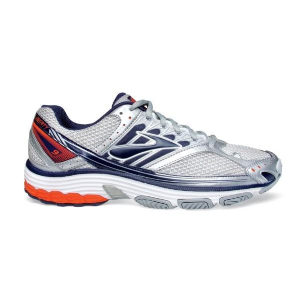 Brooks Liberty 9 Mesh - Mens Cross Training Shoes Reviews ... 5133f31b3