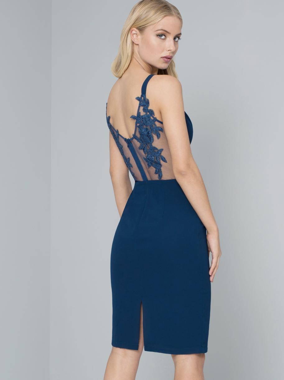 Recenzie produktu Chi Chi Brielle Dress  470f78d731f
