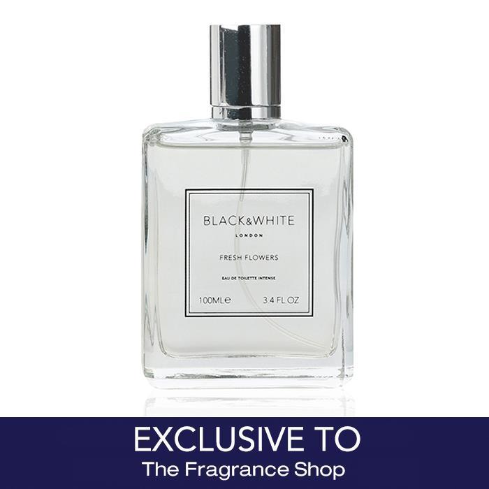 Black white white 100ml edt reviews the fragrance shop reviews 100ml black and white white fresh flowers edt mightylinksfo