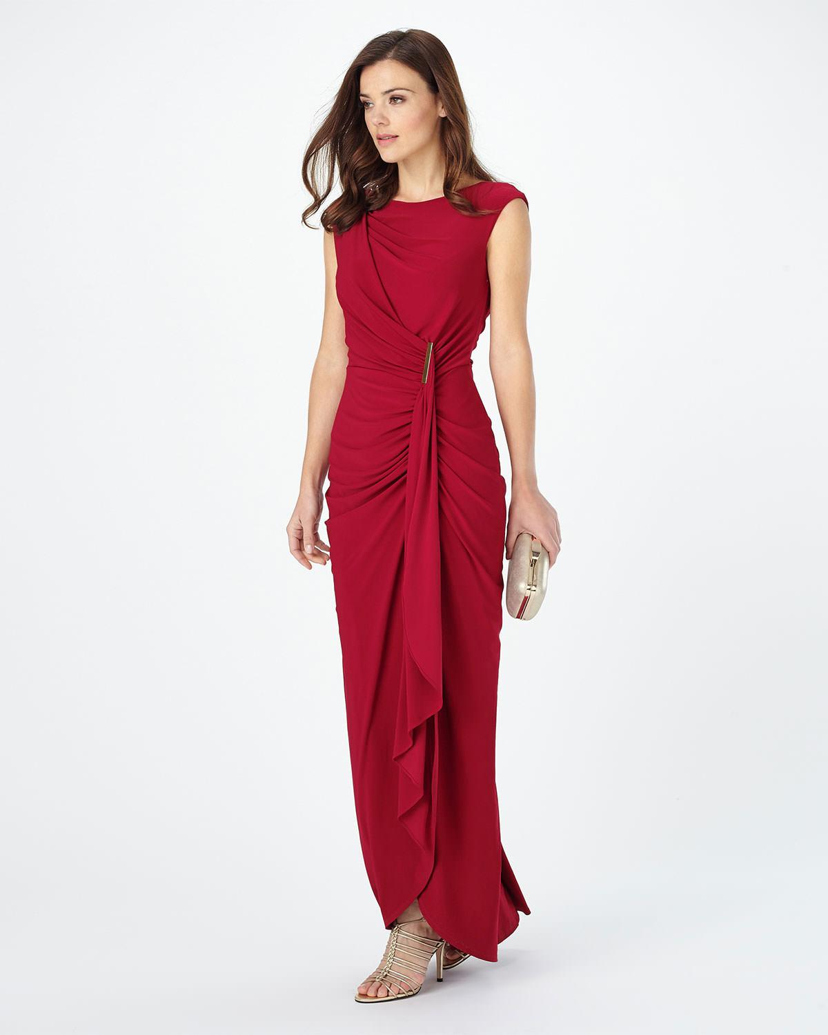 Donna Maxi Dress Reviews | Phase Eight Online Reviews | Feefo
