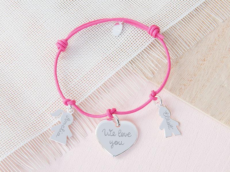 d1beee14b260 Personalised Family Bracelet Reviews