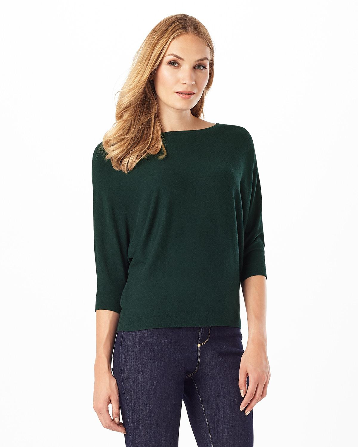 30a29008a58 Cristine Batwing Knitted Jumper Reviews | Phase Eight Online Reviews ...