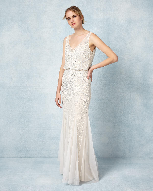 Colorful Wedding Dresses Online Reviews Ensign - All Wedding Dresses ...