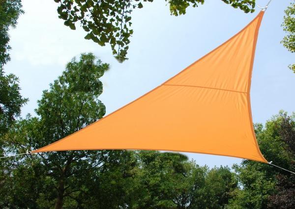 Exklusive Angebote gute Qualität Laufschuhe Sonnensegel Wasserfest. Beautiful Sonnensegel With ...