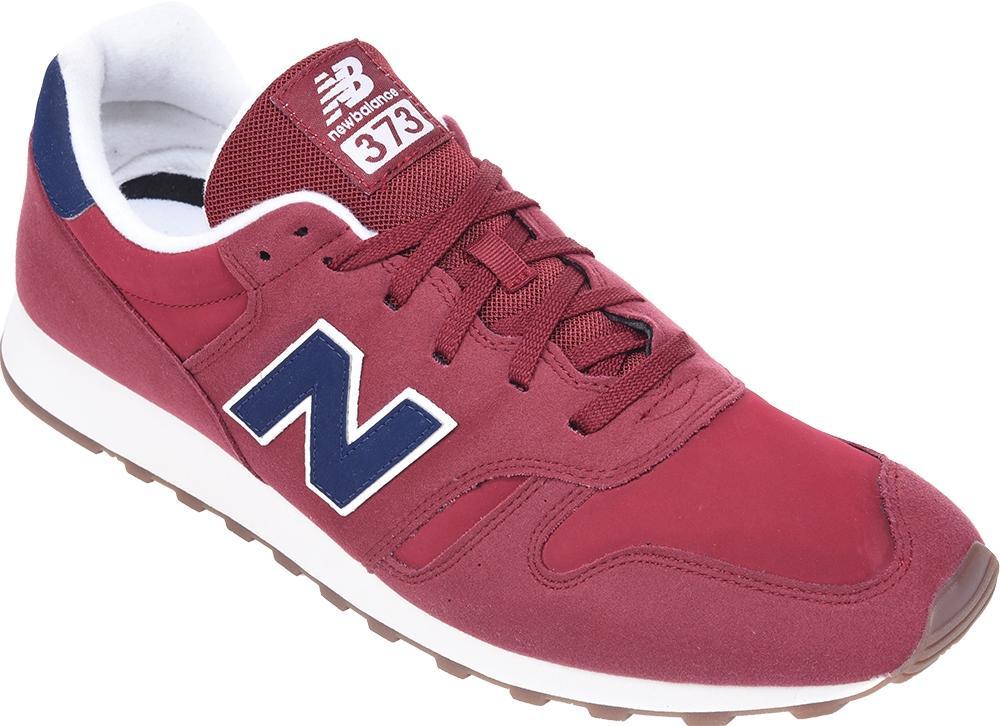 best sneakers b525f dd21d New Balance ML373 Red 13  Reviews   Walktall Reviews   Feefo
