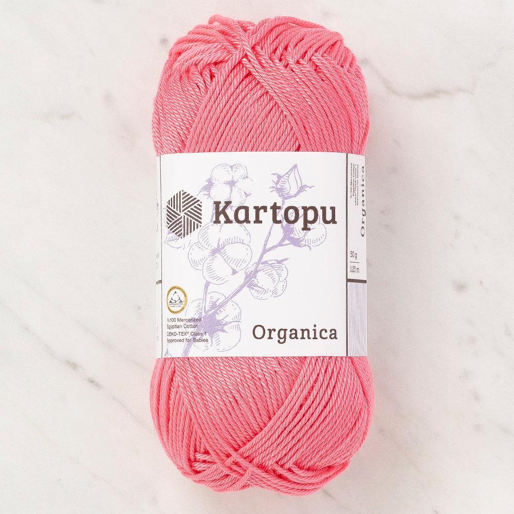 Kartopu Amigurumi Yarn, Pink - K787 - Hobiumyarns | 1000x1000