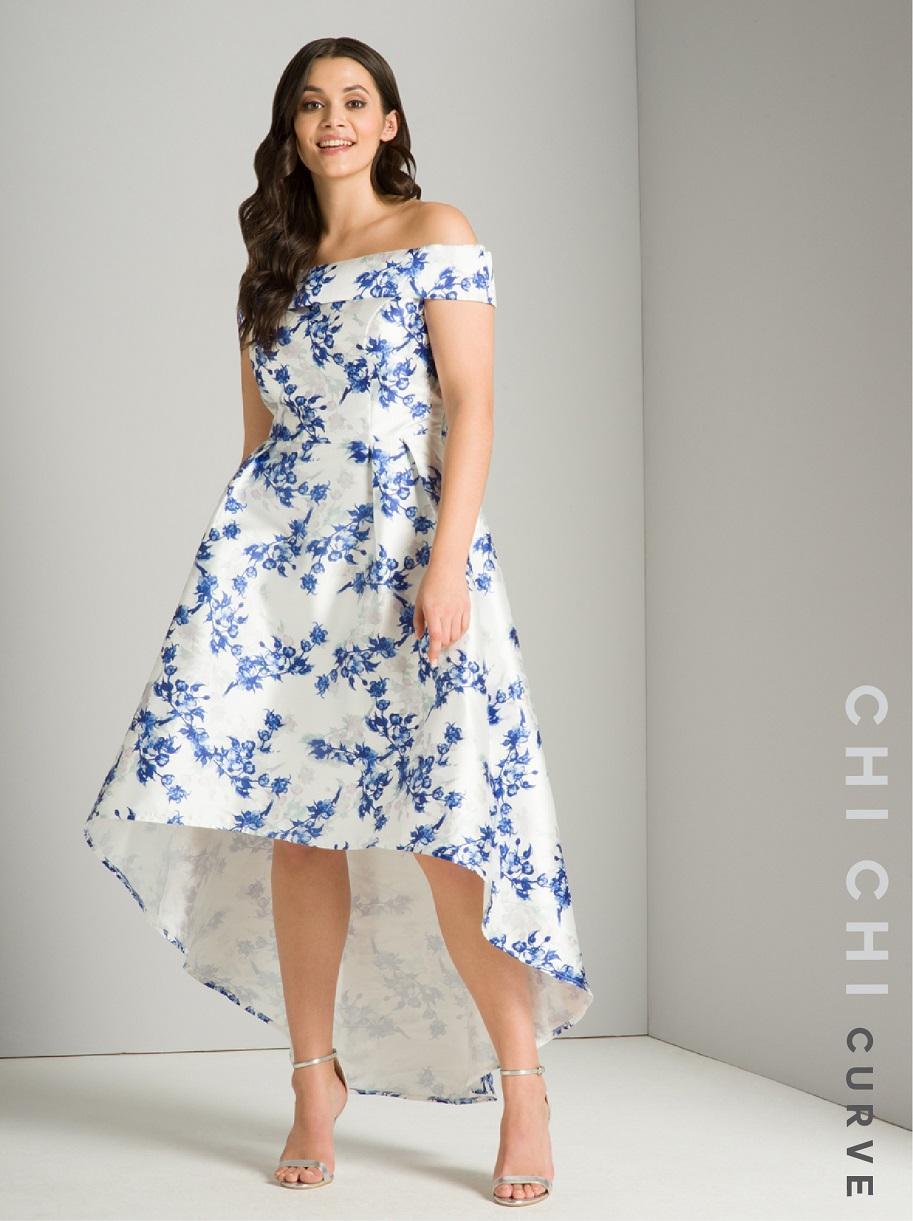 94a5f85802f34d Chi Chi Curve Simone Dress Reviews
