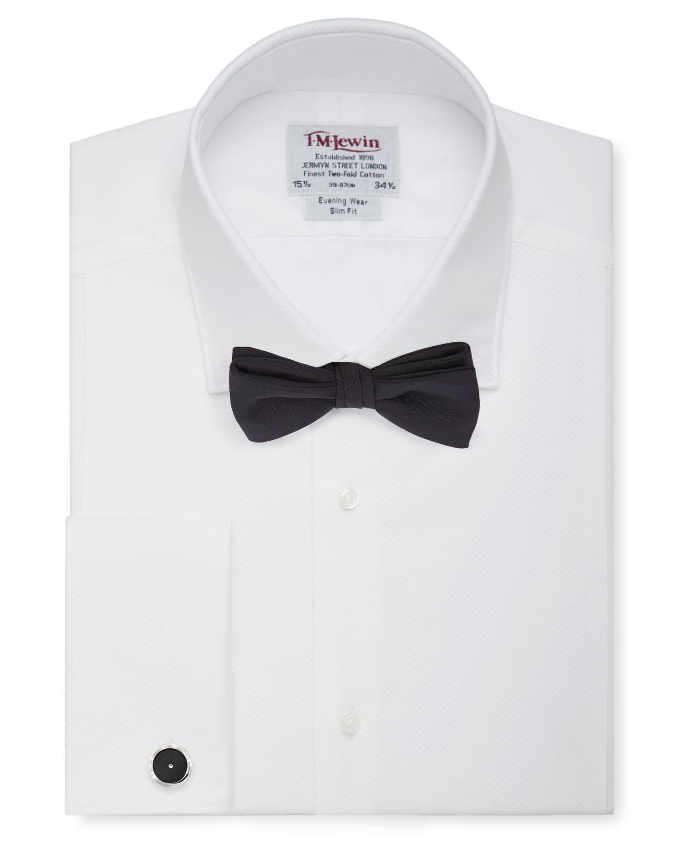 Marcella Slim Fit Evening Dress Shirt Reviews Tm Lewin Reviews Feefo