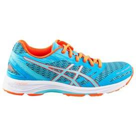 huge selection of aabae f5c78 Asics Gel-DS Trainer 22 Women s Running Shoe, Blue