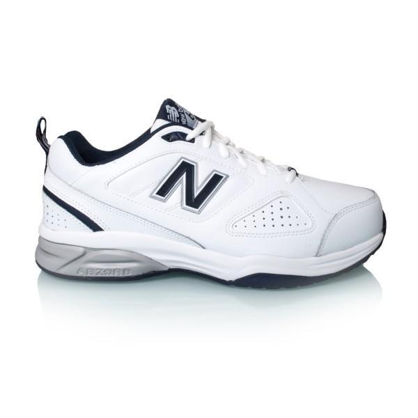 New Balance 624v4 - Mens Cross Training Shoes Reviews  f8829a19d