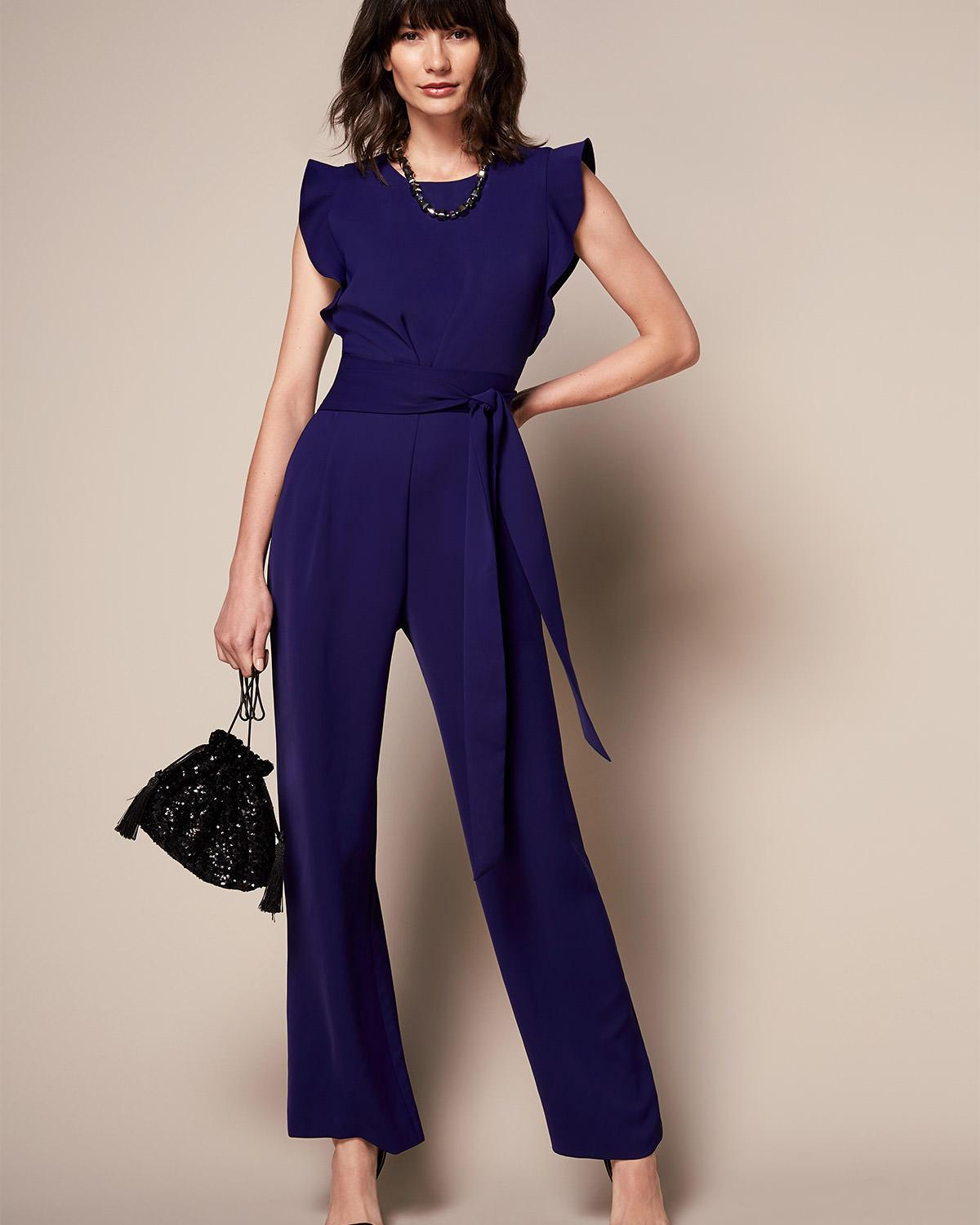 a222a3e0649 Phase Eight Victoriana Jumpsuit