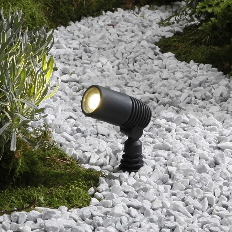 Techmar Alder 12v Led Garden Spot Light