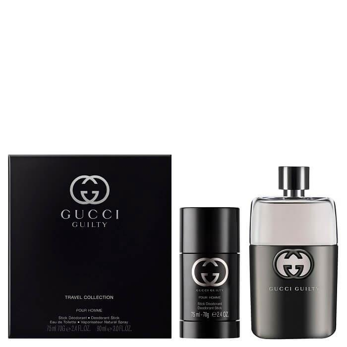 805c59f4ca4 GUCCI GUILTY PH 50ML EDT GSX17 Reviews | The Fragrance Shop Reviews ...